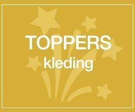 Toppers kleding