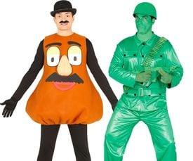 Toy Story kostuum
