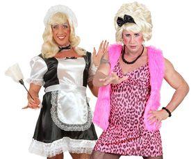 Travestie kleding