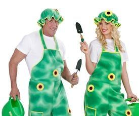 Tuinier kostuum