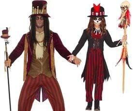 Voodoo kleding