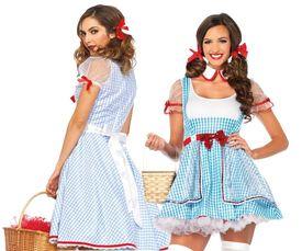 Wizard of Oz kostuum
