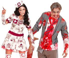 Voorkeur Halloween Kostuum? Voor 20:00 besteld = Morgen Thuis @WO82