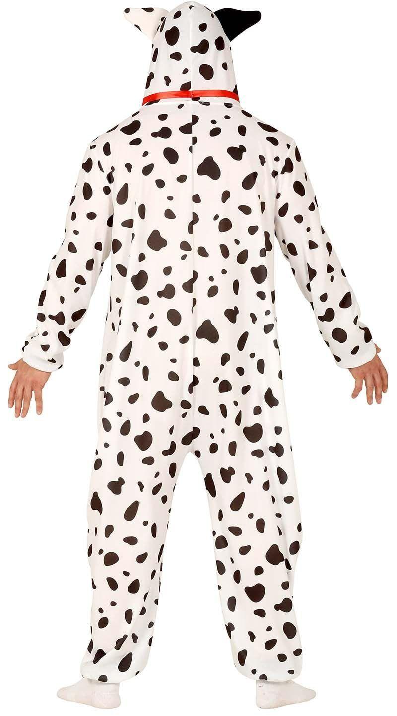 101 dalmatiers onesie