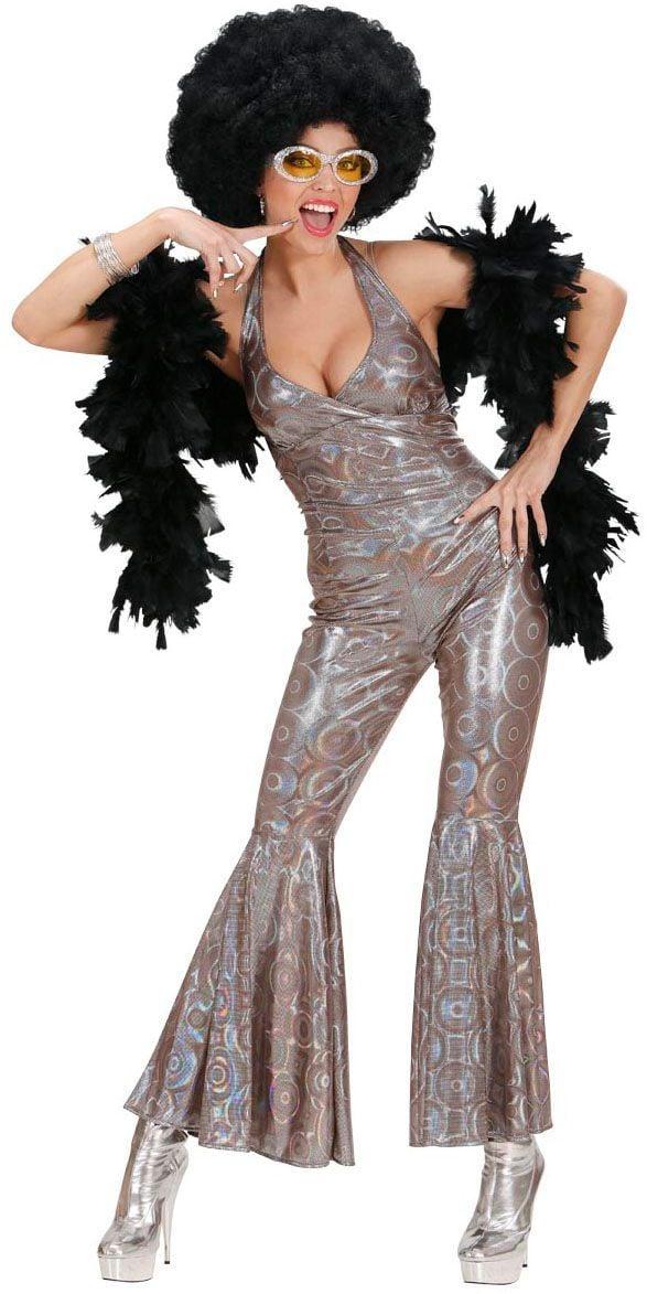 70S Disco Queen kostuum