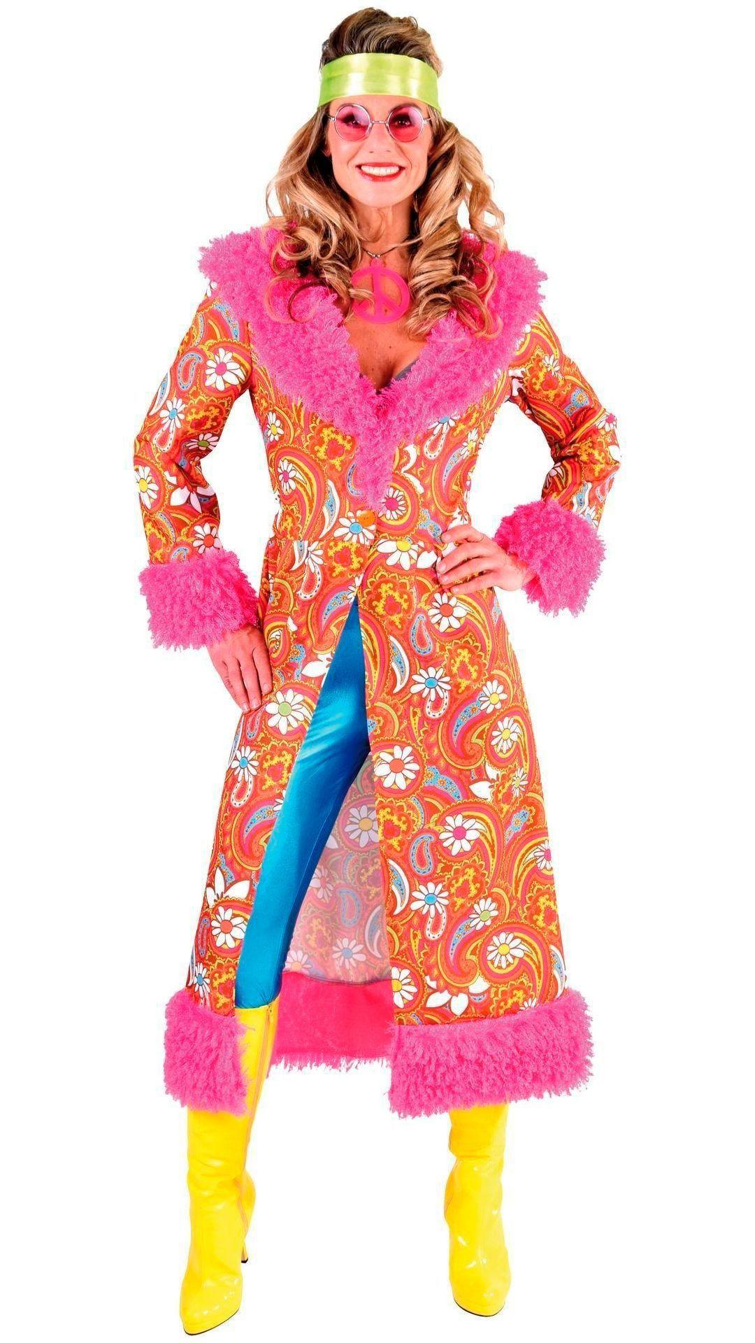 70s hippie mantel