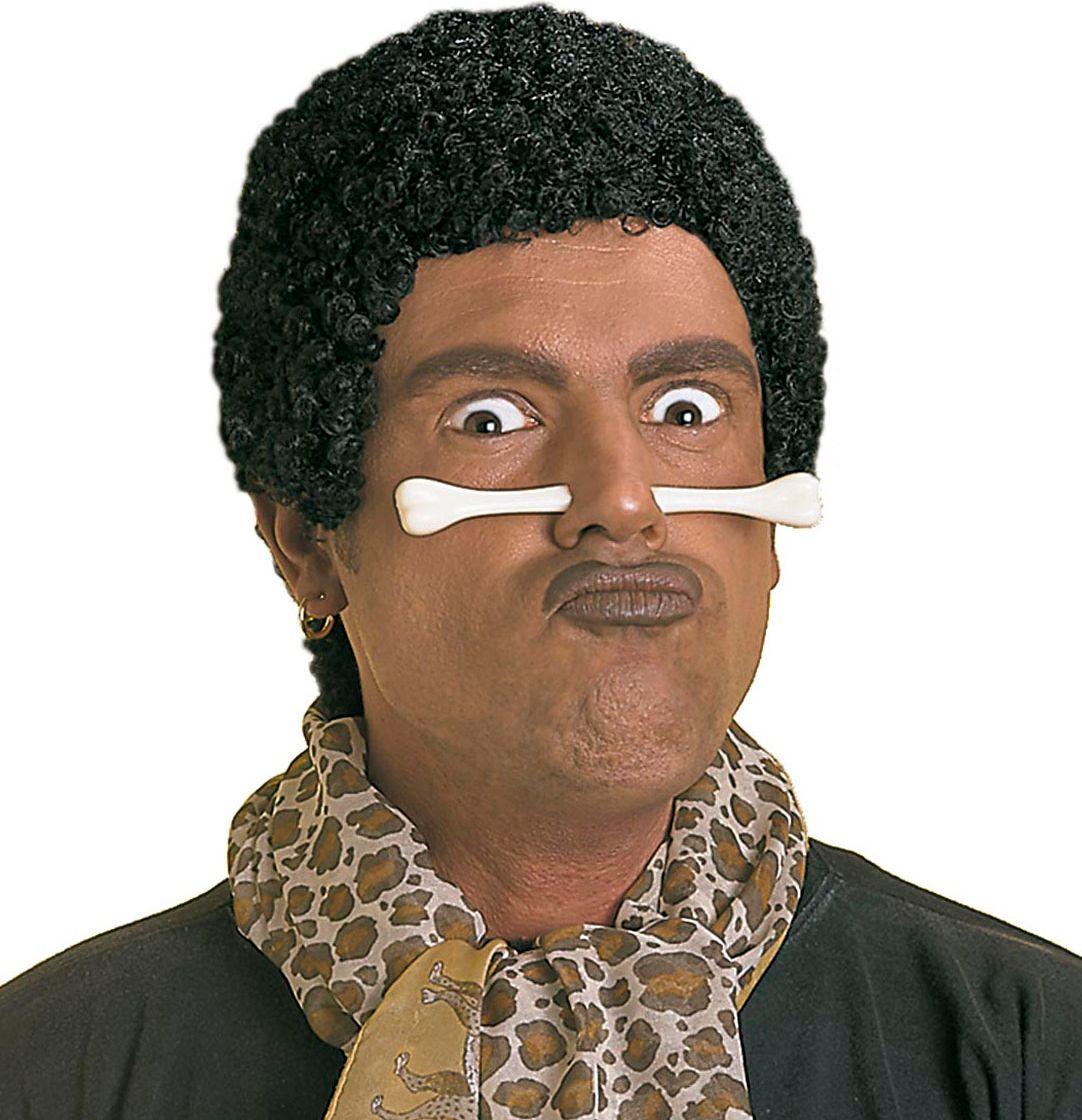 Afrikaanse neus bot