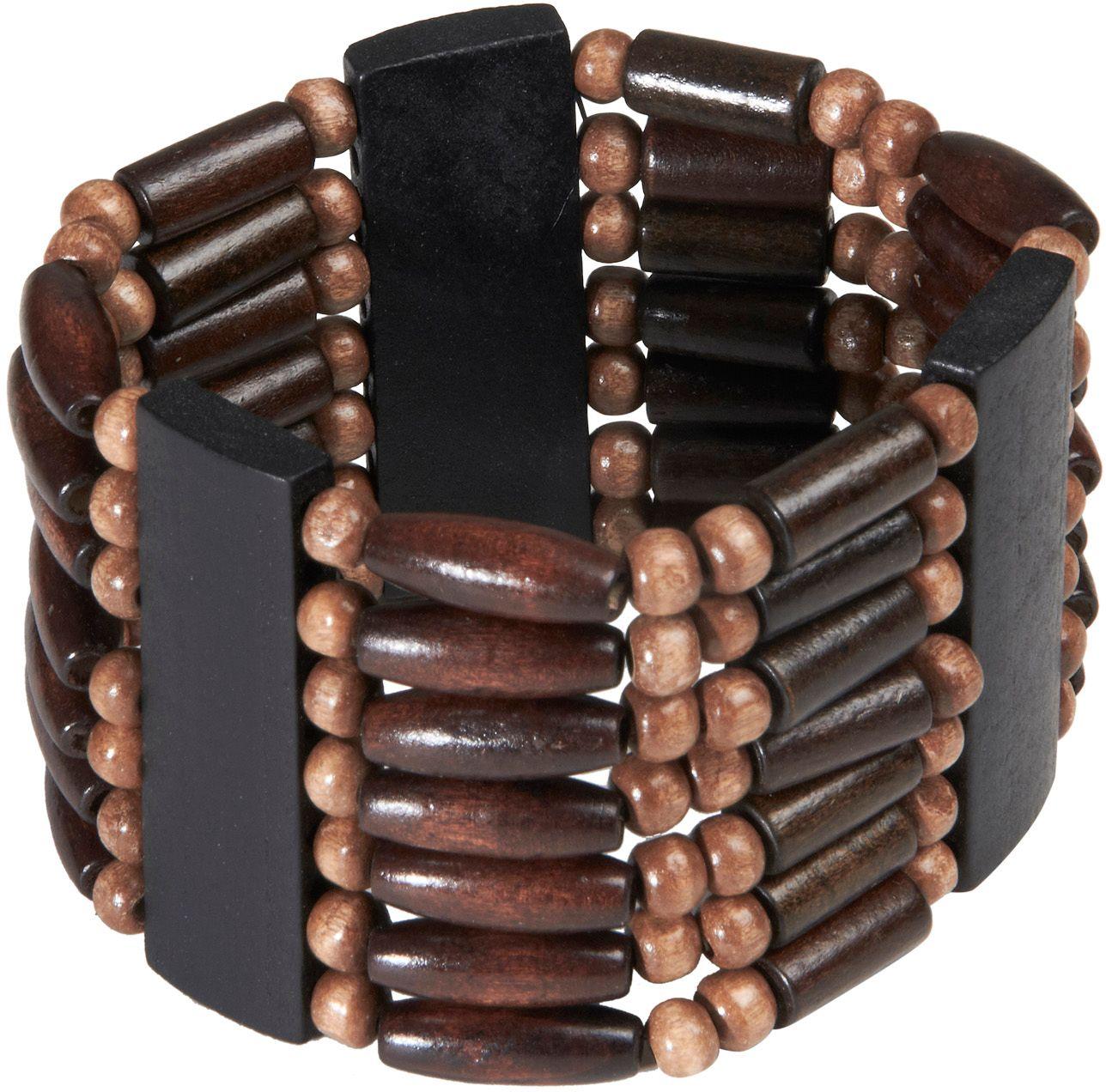 Afrikaanse tribal armband