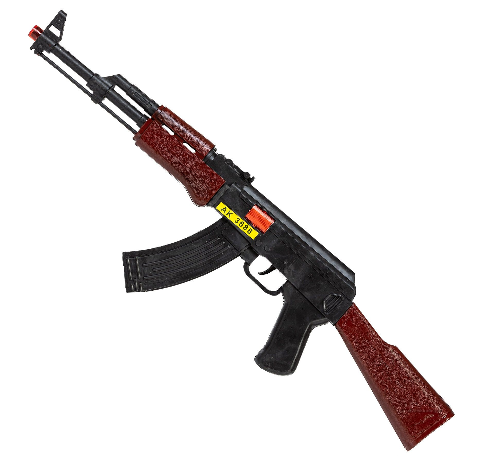 AK47 geweer 62cm