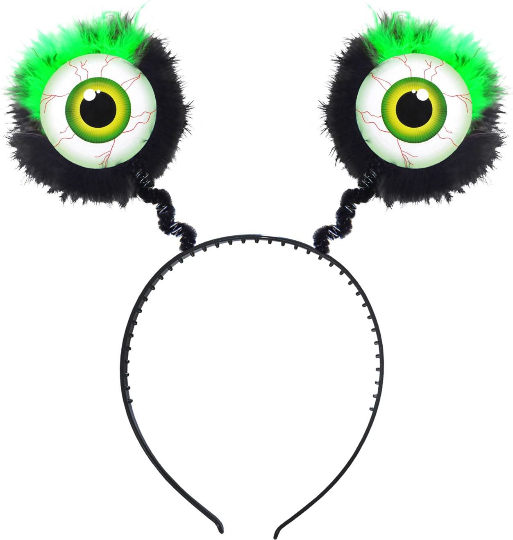 Alien ogen hoofdband