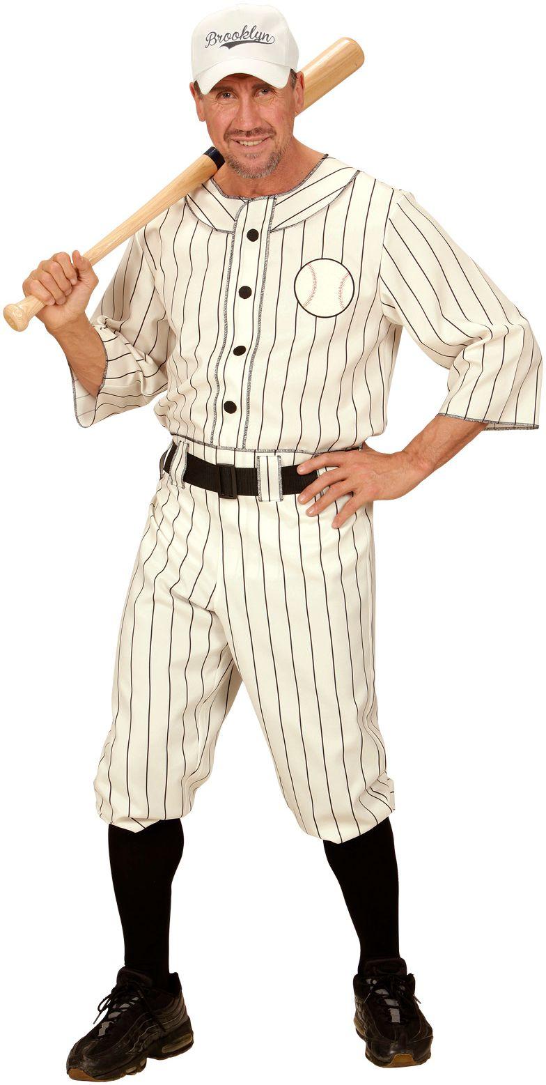 Amerikaanse honkbalspeler