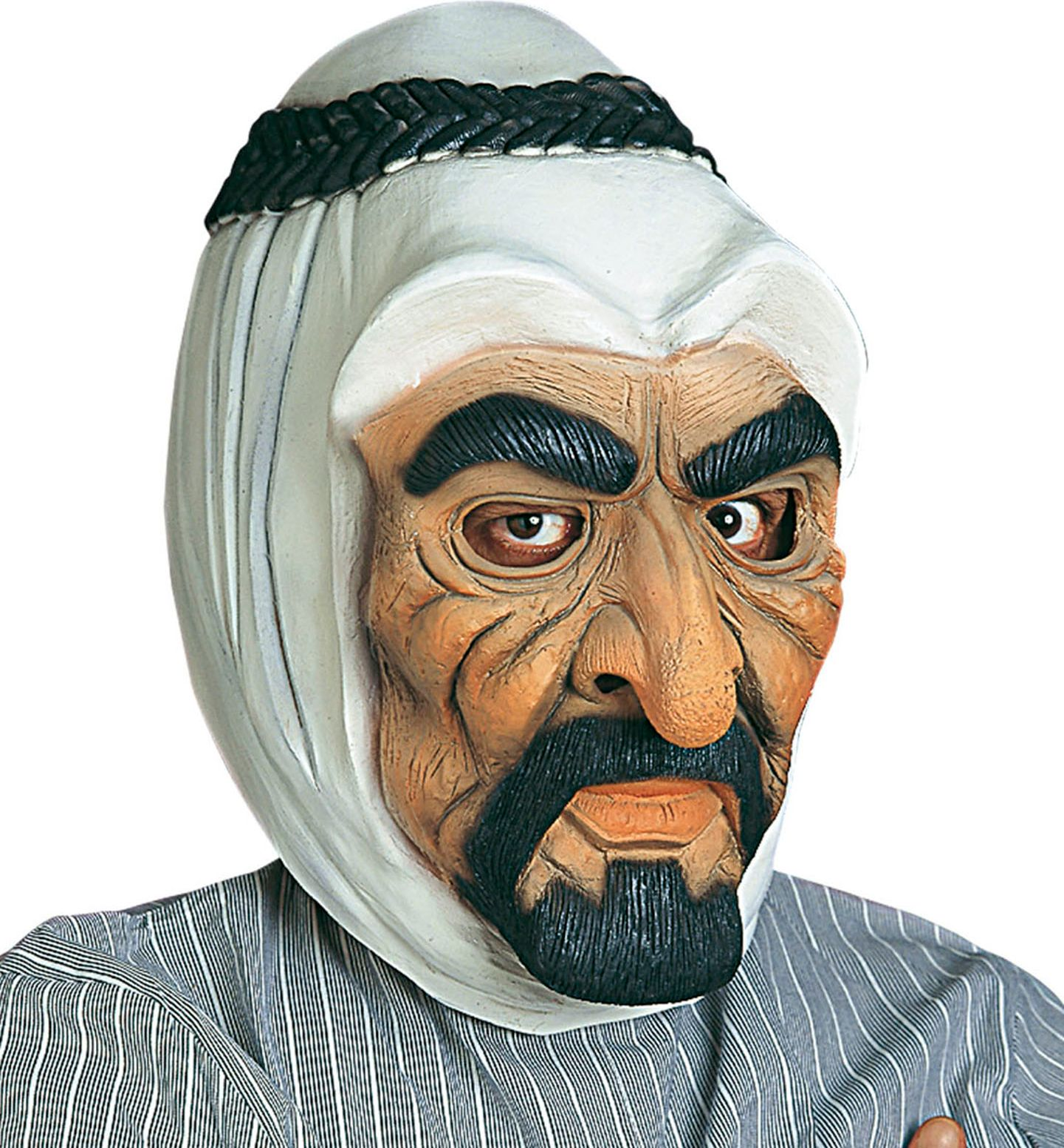 Arabische sjeik masker