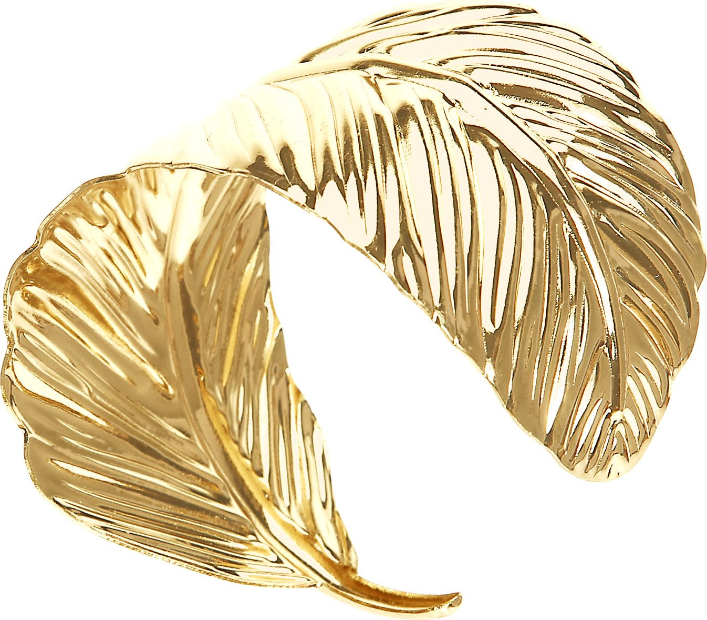 Armband goud romein dames