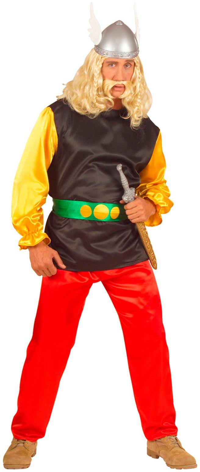 Asterix de Galliër kostuum