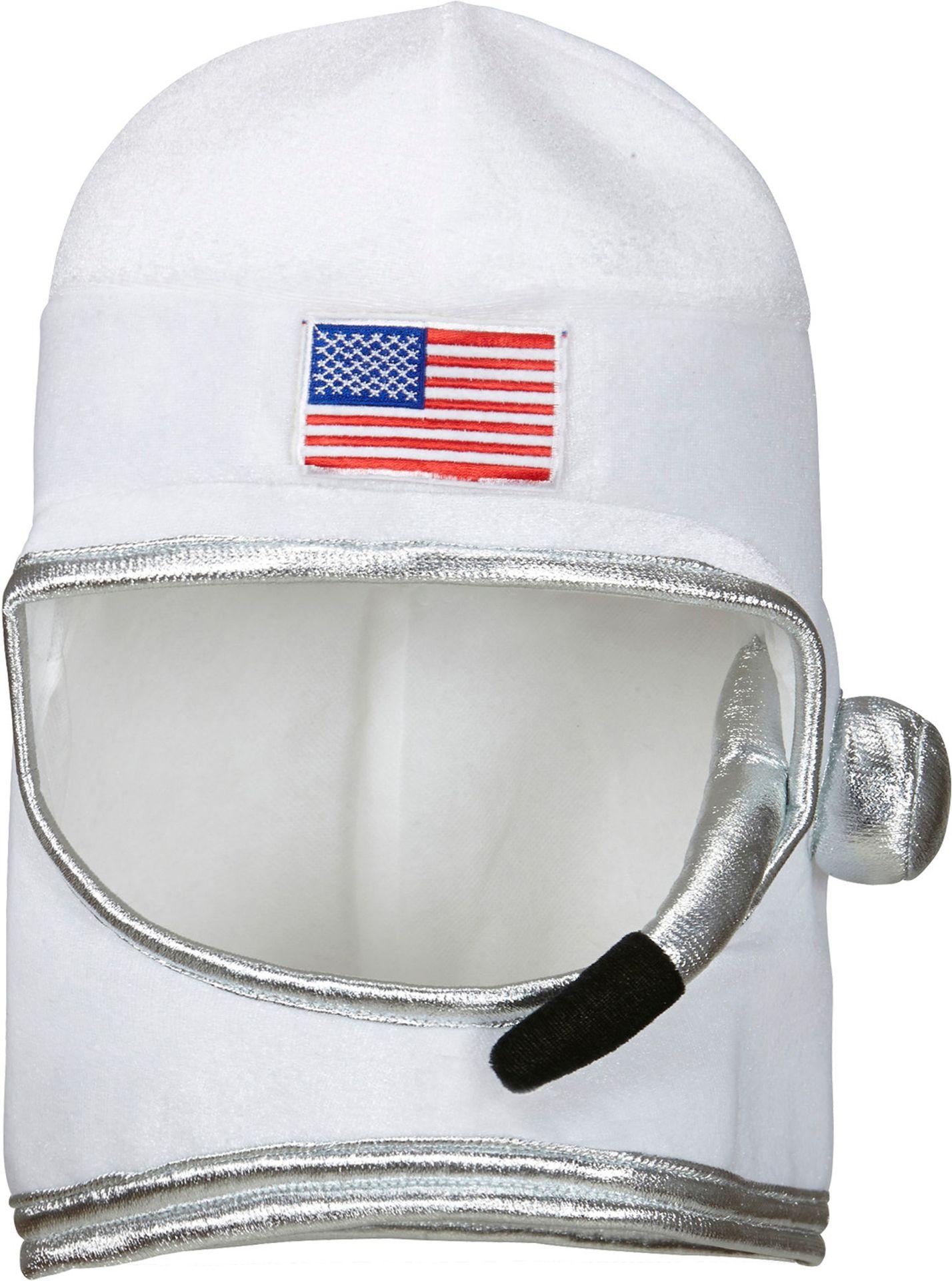 Astronaut helm