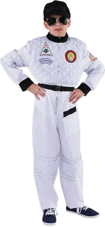 Astronaut kostuum kind