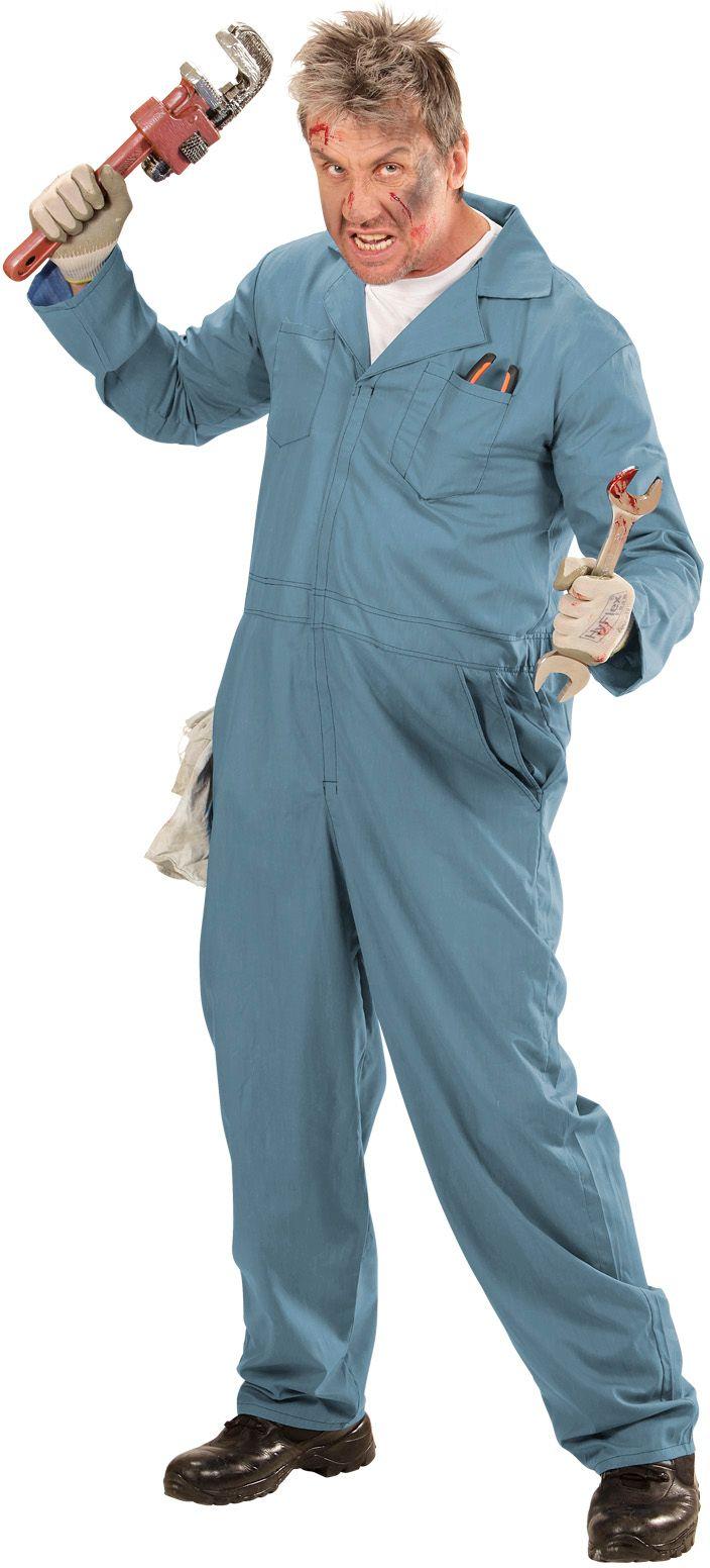 Automonteur kostuum