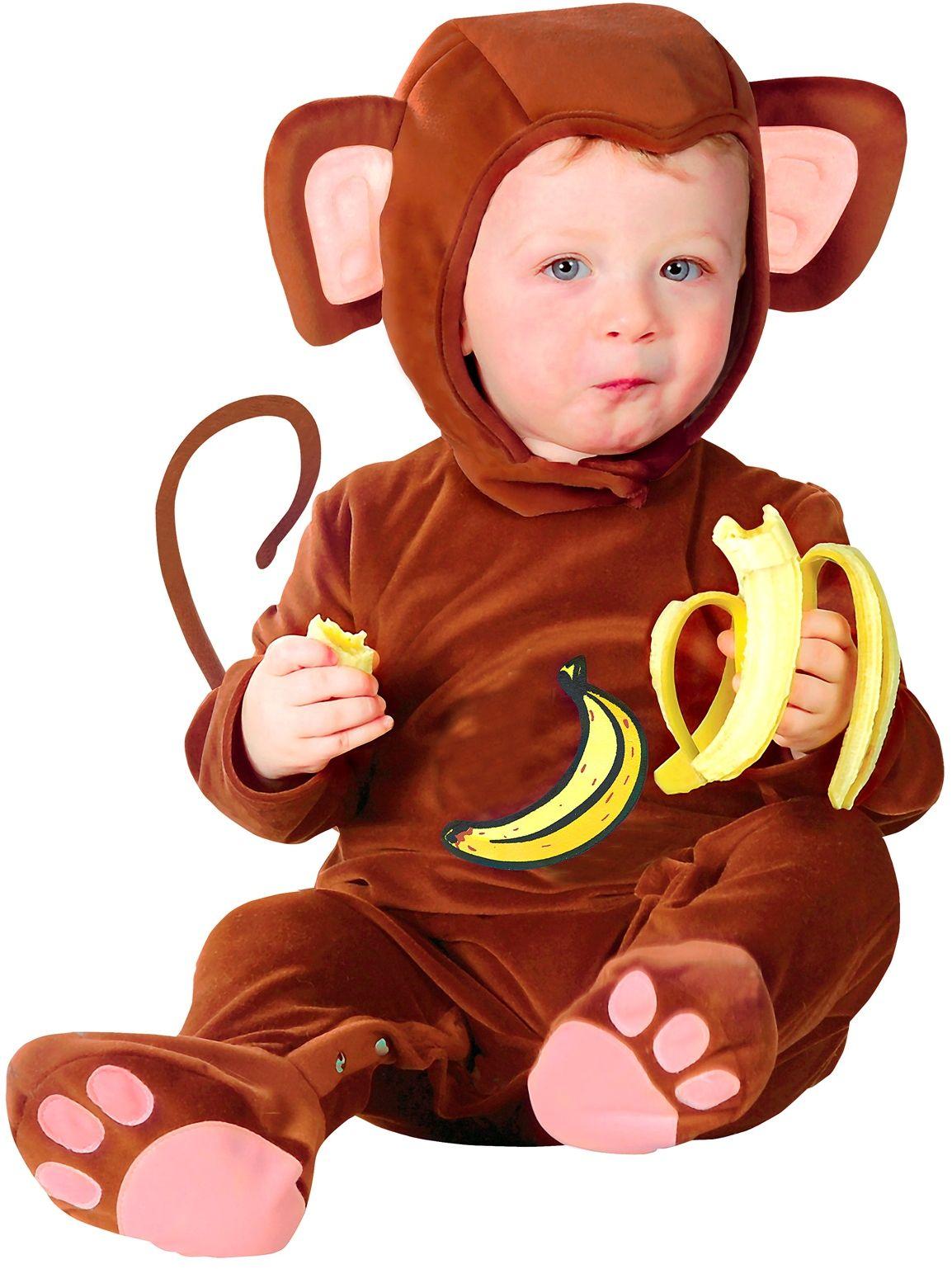 Baby apenpak