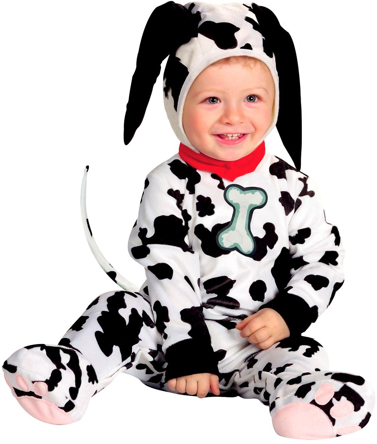 Baby honden onesie