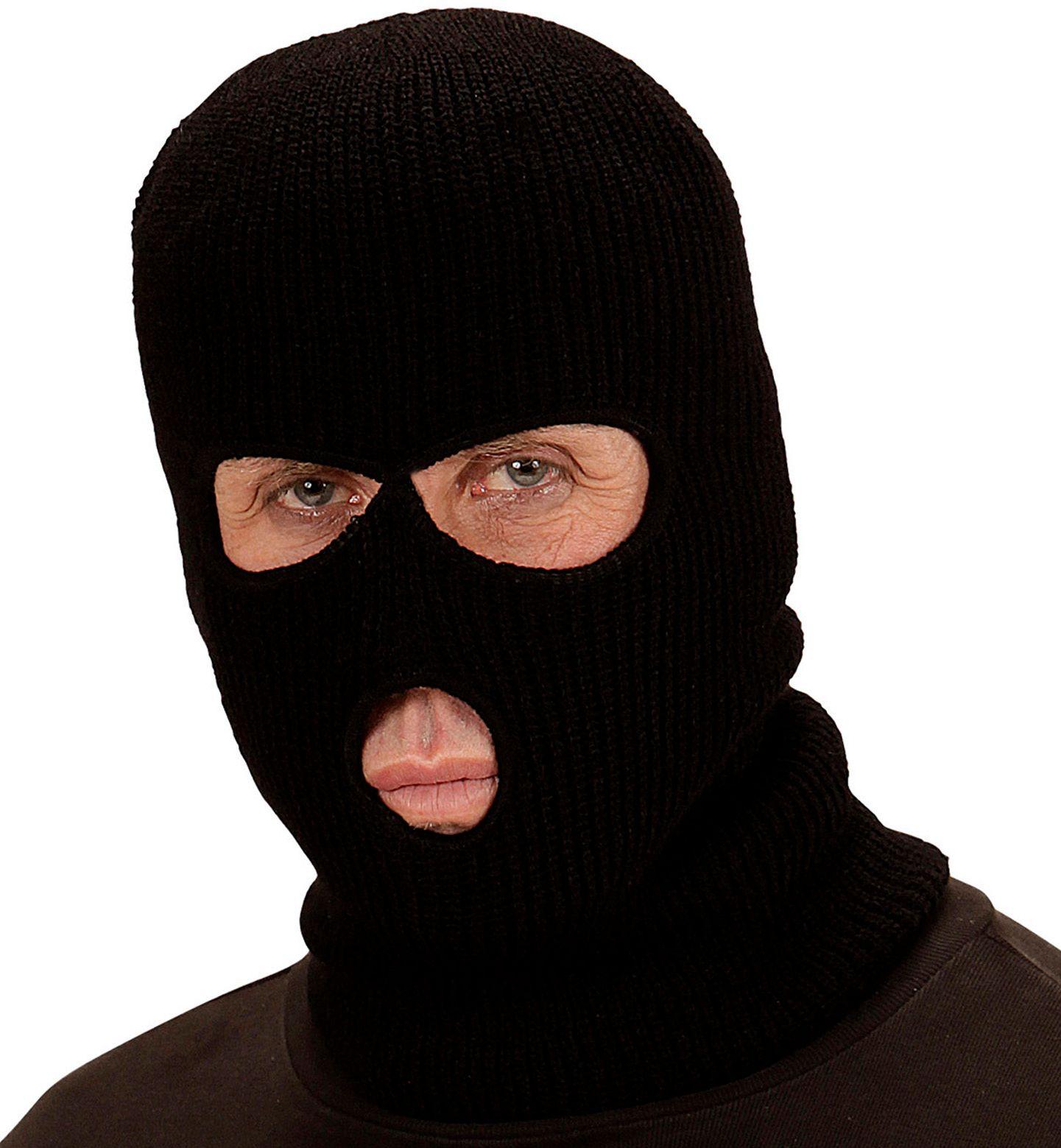 Balaclava masker