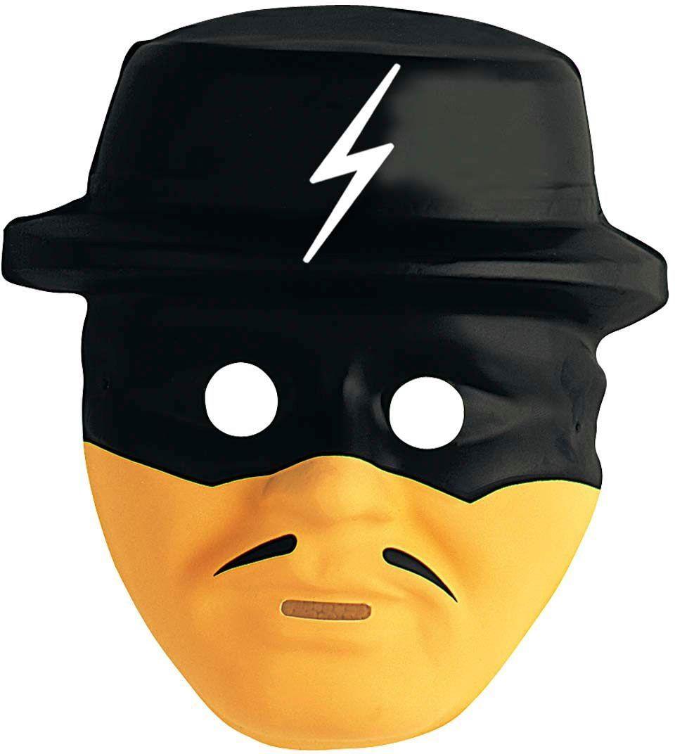 Bandiet masker