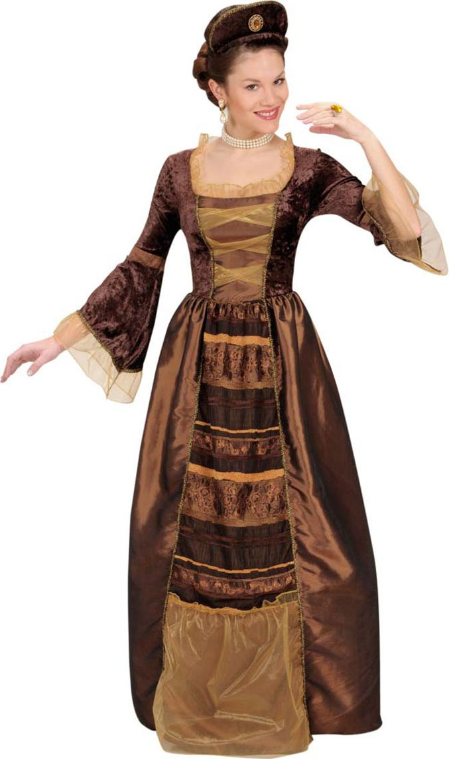 barok jurk