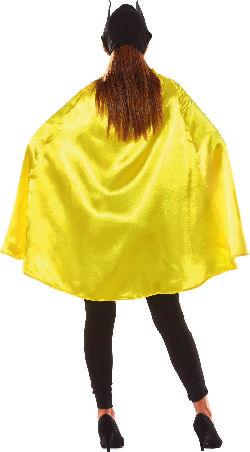 Bat girl kostuum