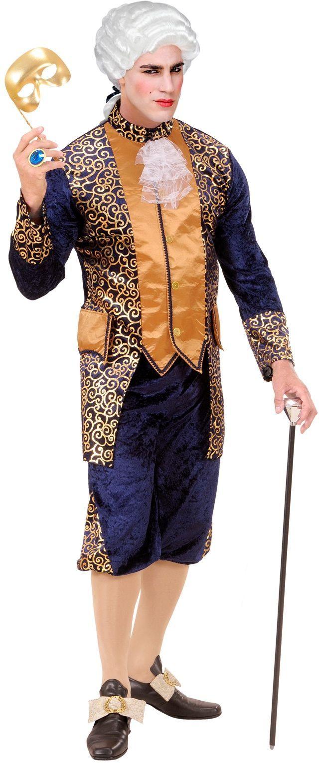 Beethoven kostuum