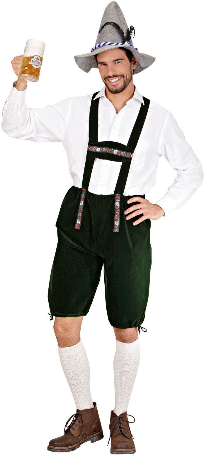 Beiers Kostuum