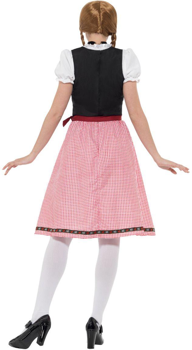 Beierse herberg dames jurk