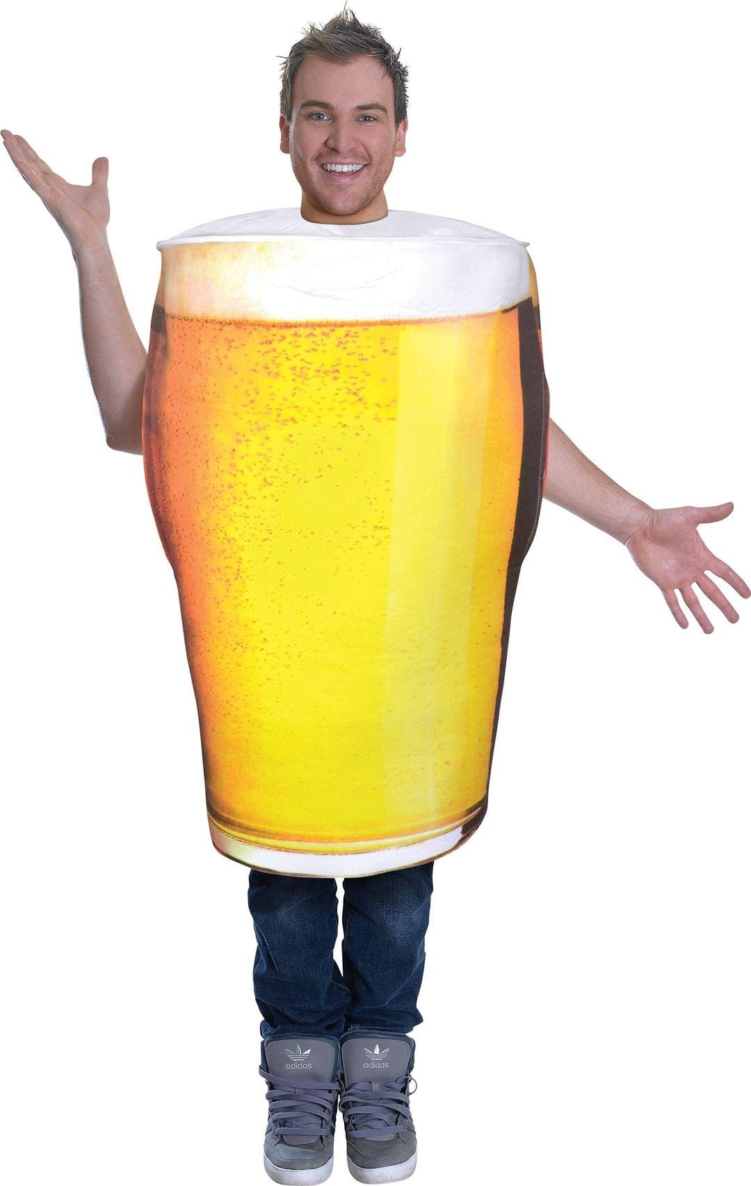 Bier kostuum