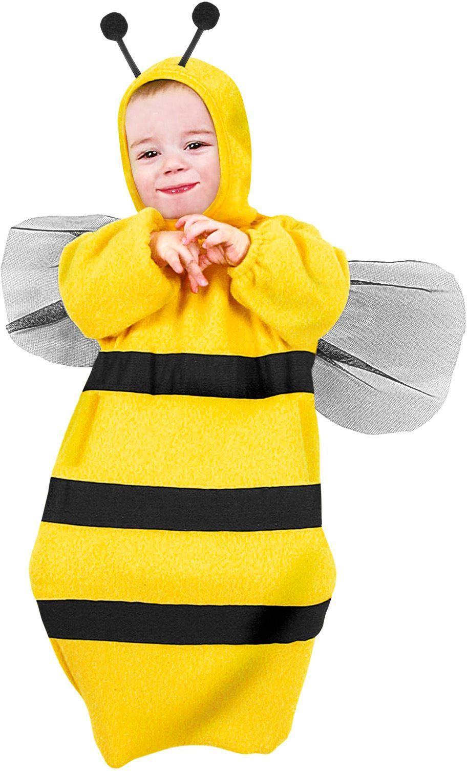 Bijenpak baby
