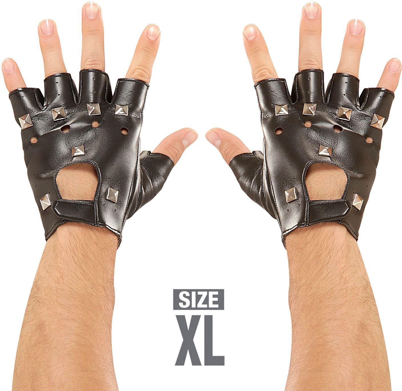 Bikers handschoenen