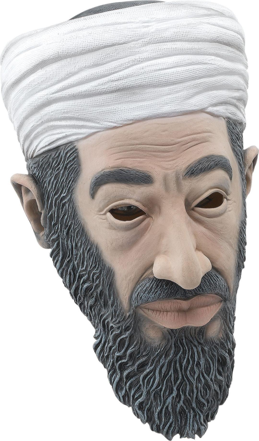 Bin Laden masker