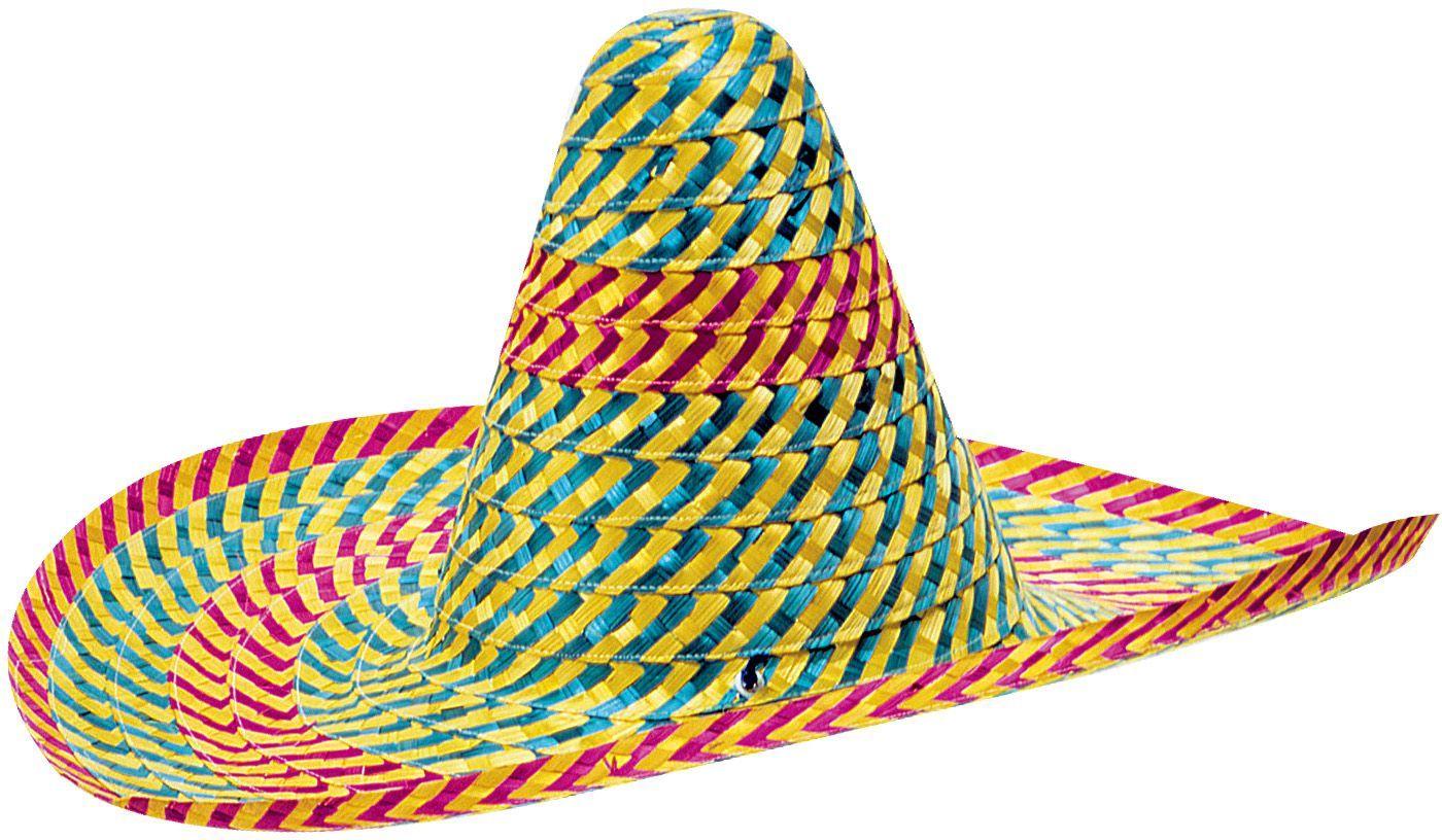 Blauw paarse Sombrero