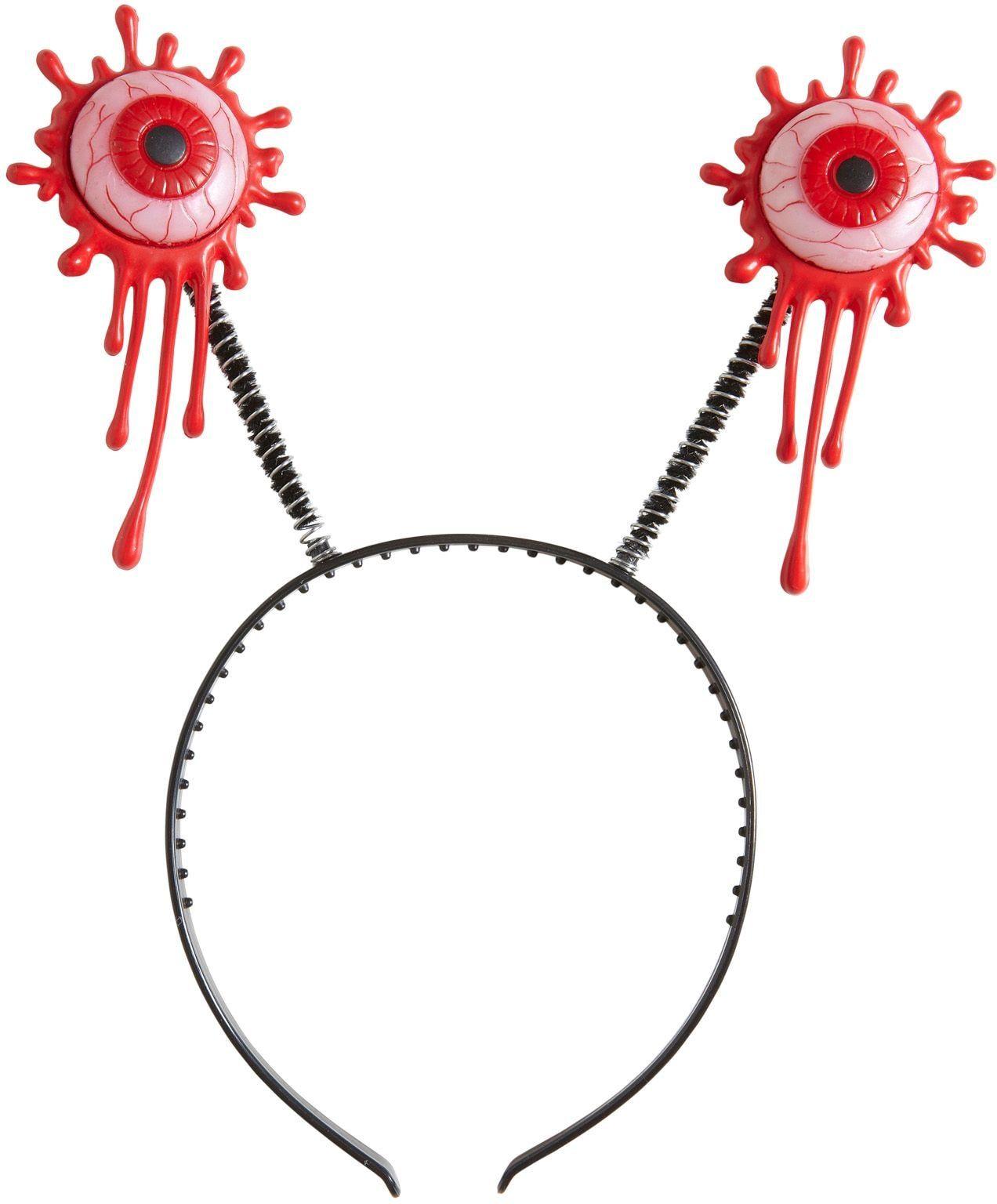 Bloedende ogen hoofdband