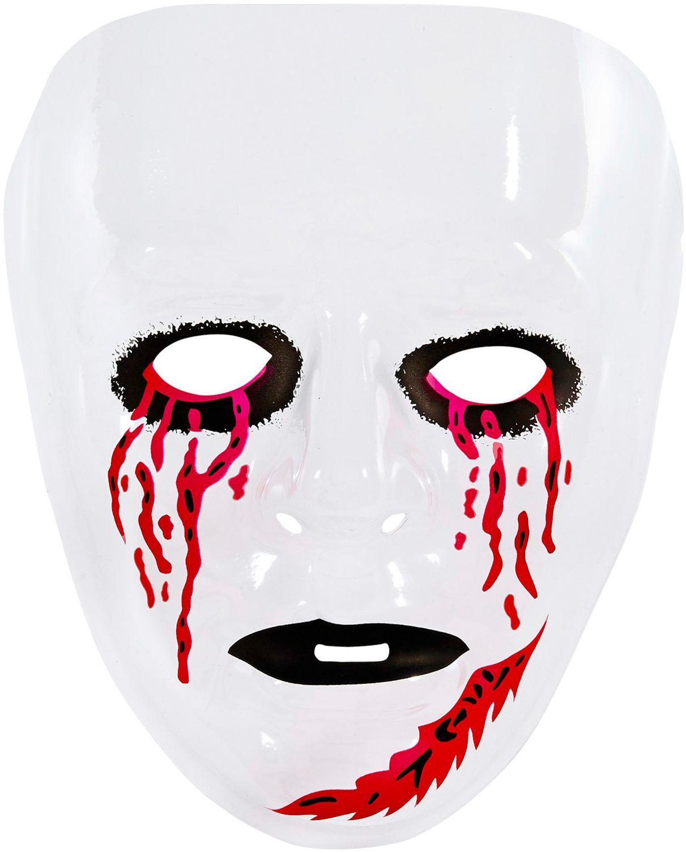 Bloedende ogen masker