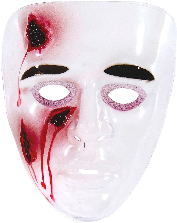 Bloedende wonden masker