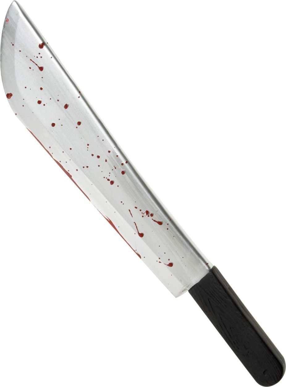 Bloederige machete