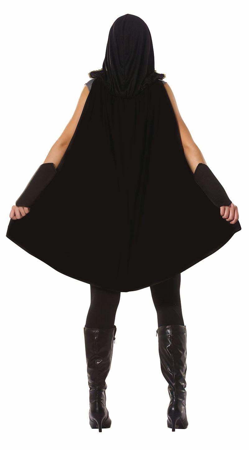 Boogschutster jurkje dames
