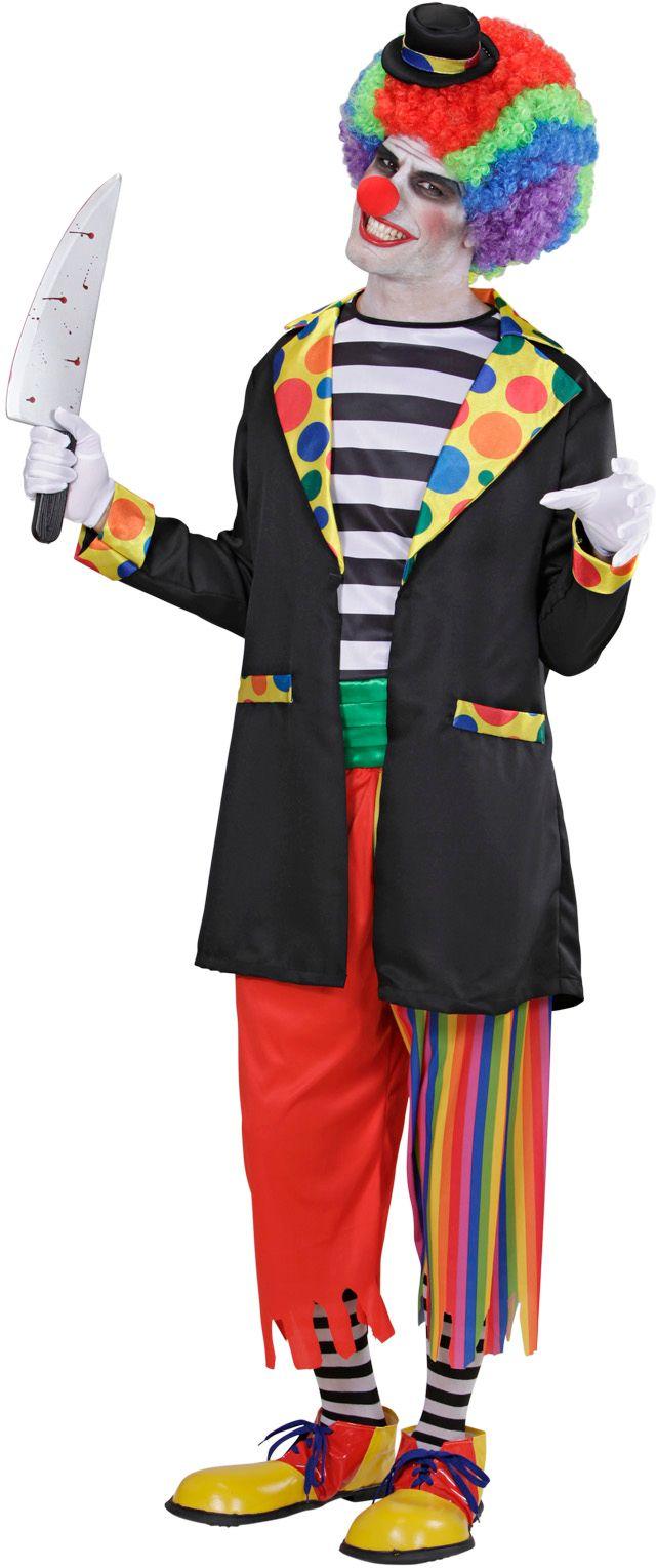 Boze clown