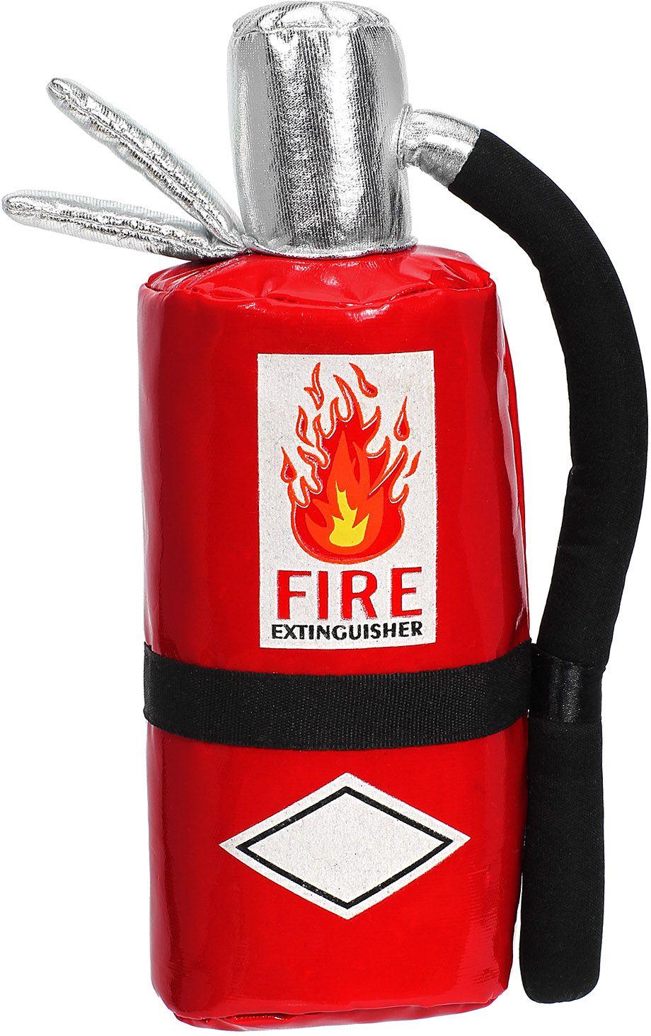 Brandblusser portemonnee