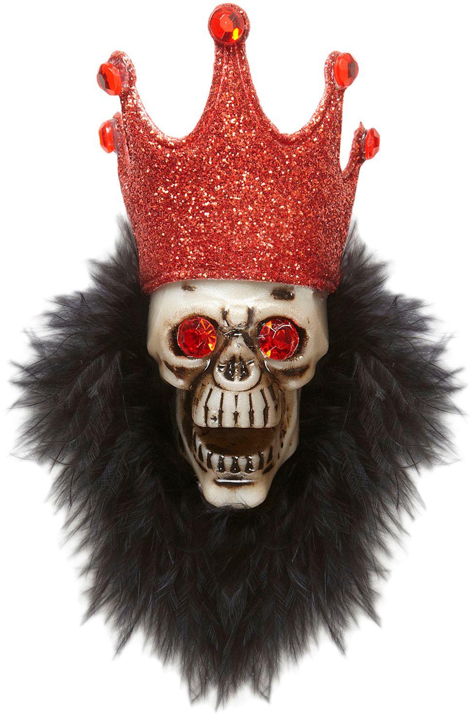 Broche voodoo