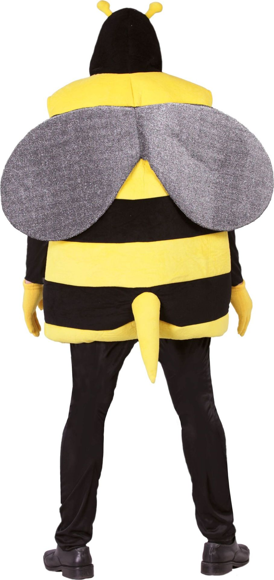 Bumblebee onesie hommel