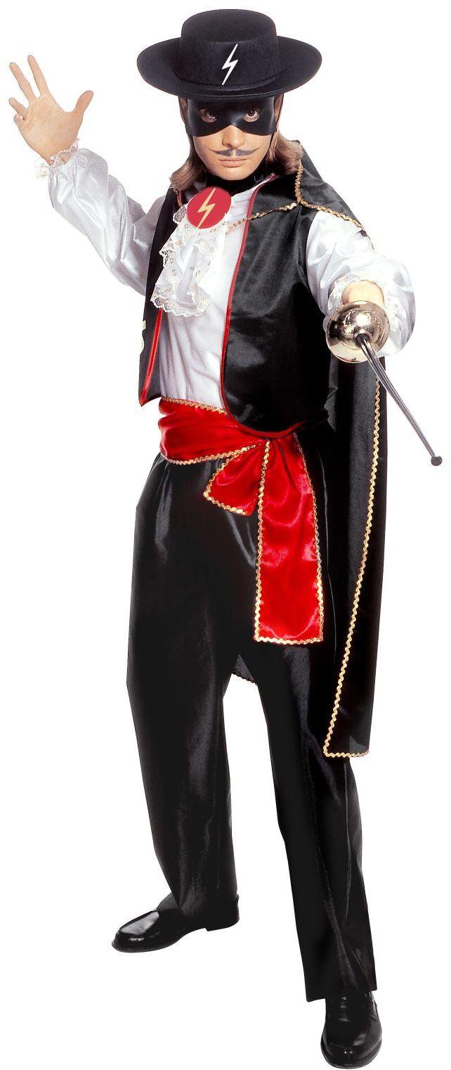 Caballero kostuum