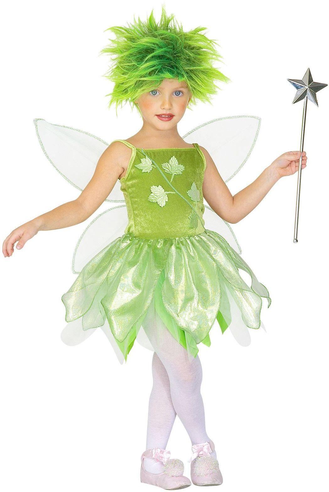 Carnaval tinkerbell meisjes