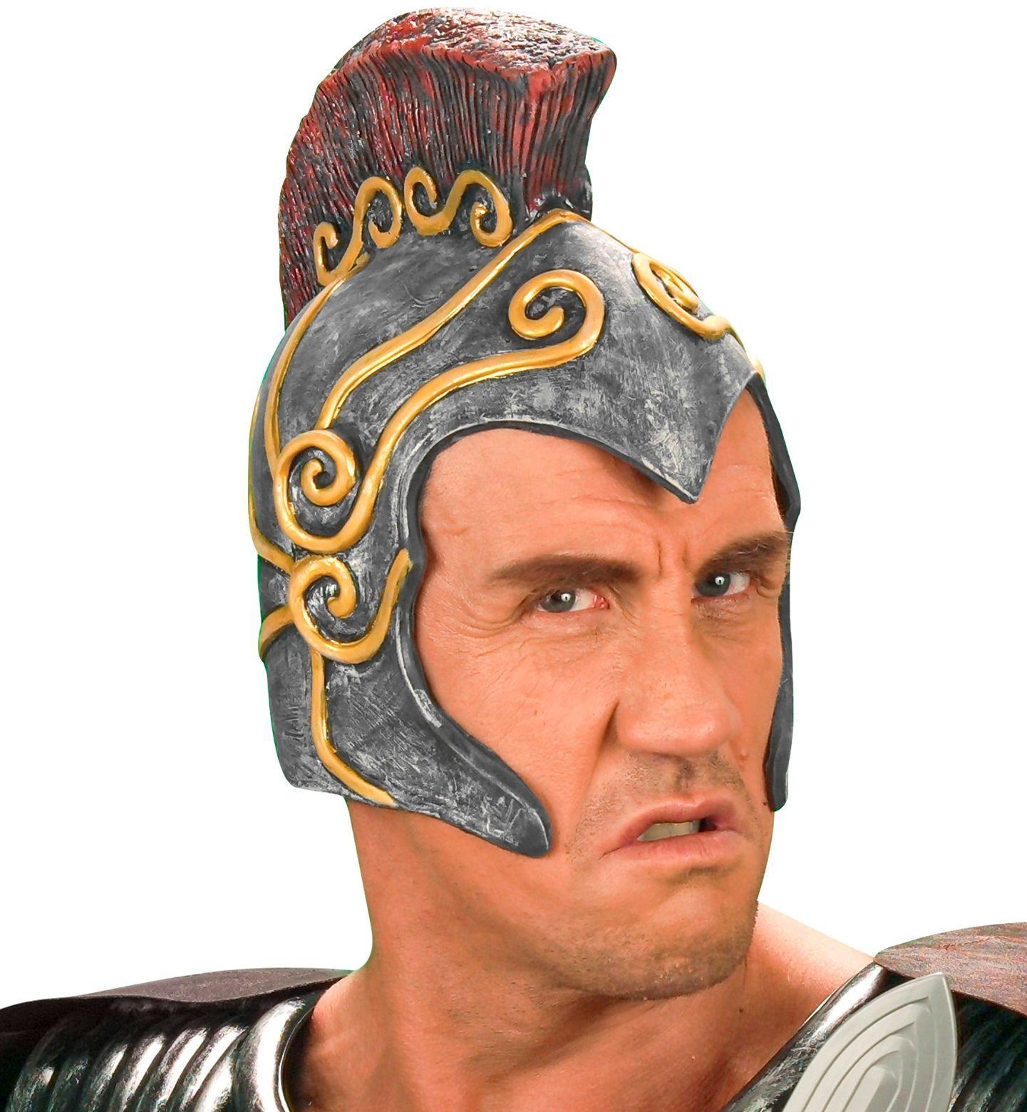 Centurion helm
