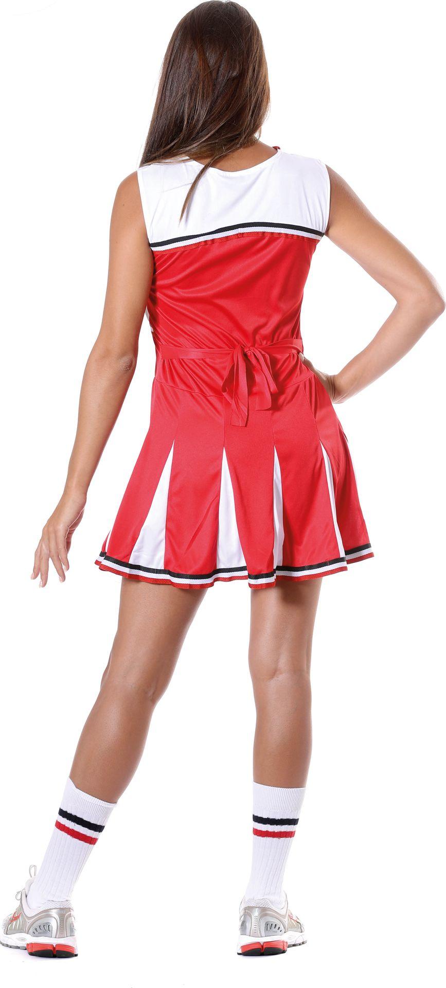 Cheerleader USA kostuum