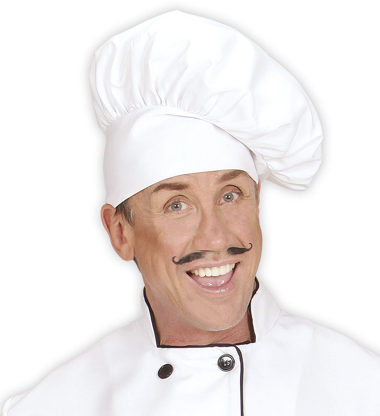 Chefkok hoed