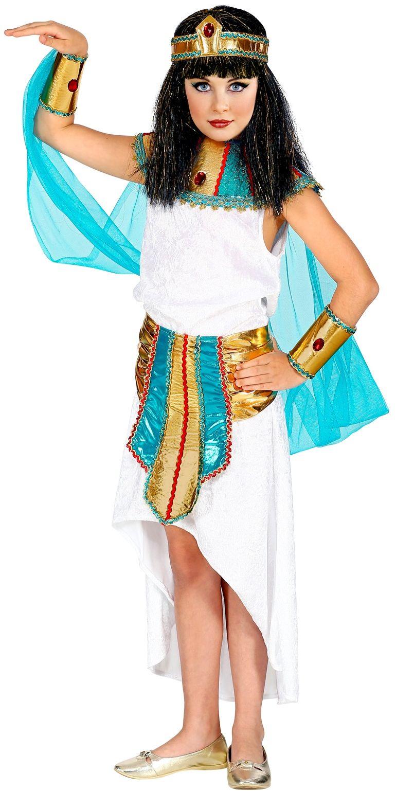 Cleopatra kleding meisjes